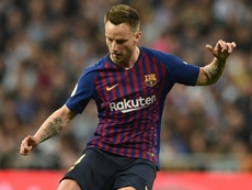 Rakitic: Barcelona's perfect for me.