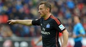 Ivica Olic raccroche ses crampons. Goal