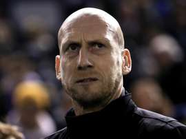 Stam reveals he was contacted by Newcastle, but had already agreed to join Feyenoord. GOAL