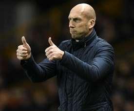 Nouvel entraîneur pour Feyenoord. Goal