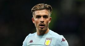 Aston Villa are warning big clubs that Jack Grealish is not for sale. GOAL