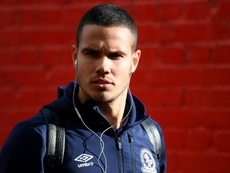 Jack Rodwell Blackburn Rovers 2018-19