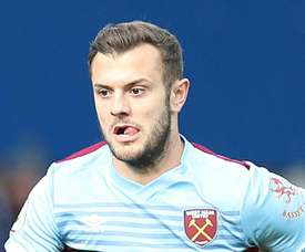 Wilshere has been plagued with injuries. GOAL