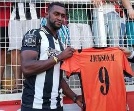 Sampaoli está de olho em Jackson Martínez. Goal