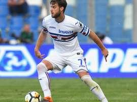 Di Francesco avanza Sala. Goal