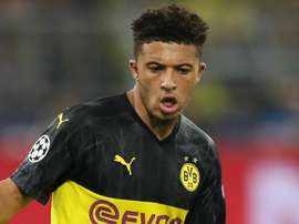 Dortmund - Sancho écarté contre Gladbach ? AFP