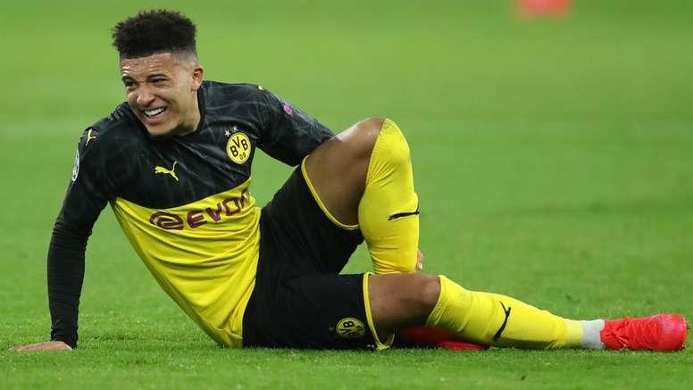 Chelsea e United terão dinheiro para tirar Sancho do Dortmund após pandemia? Goal