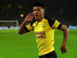 Sancho et Dortmund s'imposent. Goal