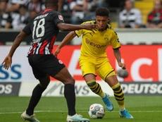 Dortmund fait match nul. Goal