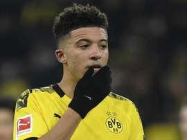 Rottura tra Sancho e il Dortmund: ipotesi di addio già a gennaio. Goal