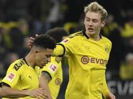 Dortmund, che rimonta: da 0-3 a 3-3 contro il Paderborn