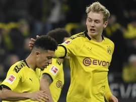 La remontada du Borussia. Goal
