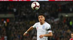 Sancho, Alli, Henderson doubts for Montenegro-England