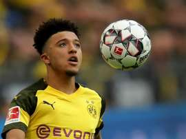 Zorc insists Sancho is not for sale. GOAL