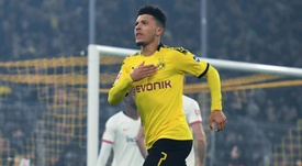 Sancho would be a great addition for Chelsea, says Terry