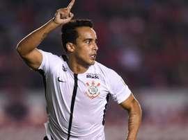 Jadson Independiente Corinthians 18042018 Copa Libertadores. Goal
