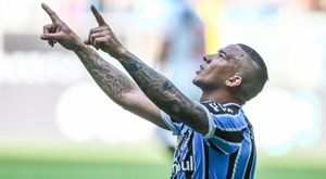 Jael pode sair do Grêmio. Goal