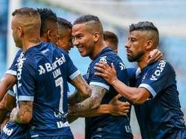 A caminhada do Grêmio na Libertadores. Goal