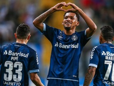 Jailson Marinho.Goal