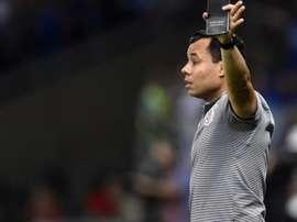 Jair admite que Corinthians criou pouco