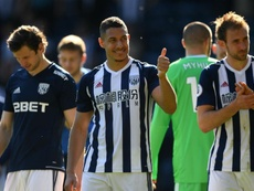 Livermore lauded West Brom's attitude. GOAL