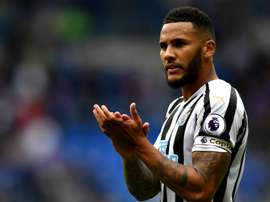 Lascelles will return to the team. GOAL