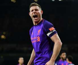 Milner supporting United in derby