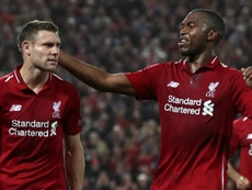 Il Liverpool batte il PSG. Goal