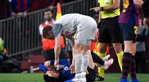 Milner rivela le parole di Messi all'intervallo. Goal