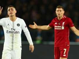 Milner refuse de s'avouer vaincu. Goal