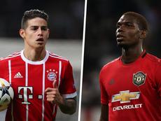 Manchester United, no secco al Real Madrid per Pogba: chiesti 164 milioni