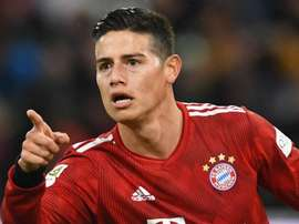 Le Bayern déroule. Goal
