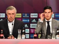 Ancelotti prévient. Goal