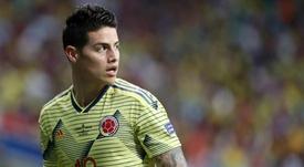 De Laurentiis conferma la volontà di James di giocare con il Napoli. Goal
