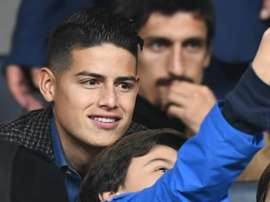 James nel mirino della Juventus. Goal