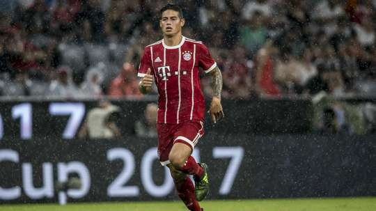 James set for injury tests but Ancelotti not concerned by Thiago, Alaba knocks