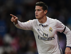 James Rodriguez will most probably leave Madrid in the summer. Goal