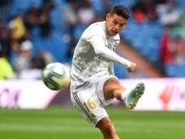 Ancelotti ci riprova: vorrebbe James Rodriguez all'Everton. Goal