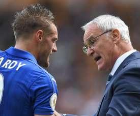 Jornais denunciam complô de jogadores contra Ranieri. Goal