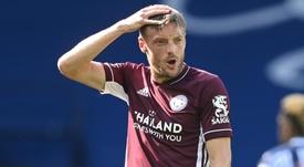 Leicester, Jamie Vardy double buteur d'entrée. Goal