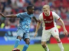 Amiens espère recruter en Eredivisie. Goal