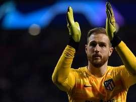 Oblak, o Messi do Atlético de Madrid: goleiro é o jogador mais importante da década. Goal