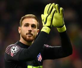 Oblak is reportedly unhappy at Atletico Madrid. GOAL