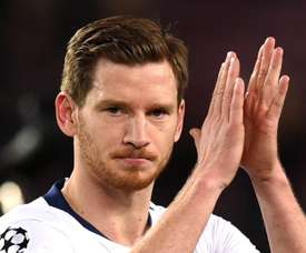 Jan Vertonghen prolonge avec son club. Goal