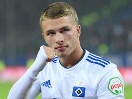 Arp rejoint les Bavarois ! Goal