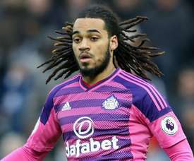 Denayer has signed a four-year deal with the French side. GOAL