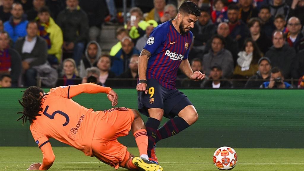 FC Barcelone - Lyon : Les compos probables