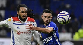 Le Belge s'est imposé à Lyon. Goal