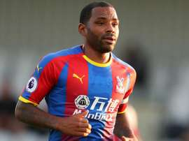 Jason Puncheon will leave Crystal Palace this summer. GOAL