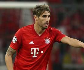 Martinez out for six weeks in further injury blow for Bayern. GOAL